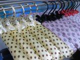 عالة أطلس زاهية حراريّة [بدّد] لباس داخليّ علاّق