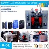 기계 Ectrusion 중공 성형 기계를 만드는 5L 플라스틱 병