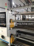 Máquina de alta velocidade automática do corte e do rebobinamento