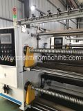 Machine à grande vitesse automatique de fente et de rebobinage