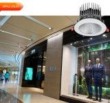 2017 diodo emissor de luz Recessed comercial quente Downlight da ESPIGA da venda 45W 50W