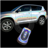 自動ペンキのためのミラーの粉レーザーの銀製のホログラフィック顔料