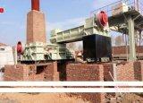 Machine de fabrication de brique brûlée par vide compact de l'argile Jkr45/45-2.0