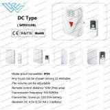 DCはリモート・コントロール電気防水ドアベル(2)をタイプする