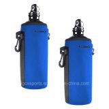 Beber água isolados em neoprene portátil o Refrigerador de Garrafas Saco de transporte
