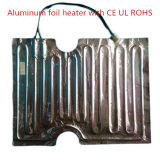 Hot of halls UL Certificate Cold Room Heater/Aluminum Foil Heaters