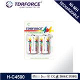 (C/HR14) Batteria di idruro di metallo di nichel ricaricabile per il mouse a distanza