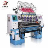 Hightの速度ロックのステッチのマルチNeddle編む機械