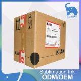 Kiian Digistar Hi-PRO чернил с термической возгонкой красителя для Dx7 печатающей головки