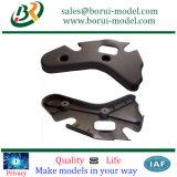 OEM CNC die de Dienst van de Vervaardiging voor het Auto Snelle Prototype van de Lichaamsdelen van de Auto machinaal bewerken