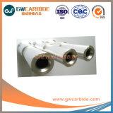 Beklede Pijp met de Pijp van het Carbide van het Jasje van de Draad en van het Aluminium