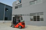 LPG и высокое качество грузоподъемника 2.0t газолина с двигателем Nissan K25
