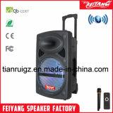 Feiyang /Temeisheng Carrinho Bluetooth portátil recarregável 6814-16 do alto-falante