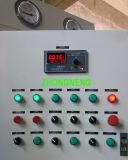 Sistema usado da filtragem do óleo de lubrificação, planta do purificador de petróleo do vácuo