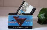 Papel ou plástico SNF Cartões de visita e cartões de tarja magnética