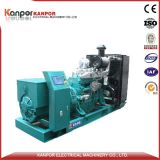 32kw Yuchai 40kVA (36kw 45kVA) générateur diesel pour l'aquaculture