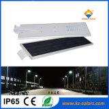 prezzo solare Integrated dell'indicatore luminoso di via di illuminazione esterna di 30W IP65