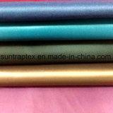 Polyester 300t Taffta Gewebe mit Öl Cire Ende für unten Umhüllungen