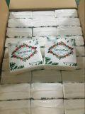 La venta entera modificó la servilleta para requisitos particulares de papel sanitaria usada restaurante (KL-N007)