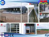 Дешево Горяч-Окунутая гальванизированная панель Cattel с дверью (FLM-CP-014)
