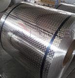 다이아몬드 알루미늄 보행 격판덮개 3003 1100 5052