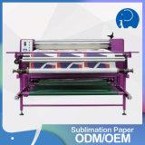 Impresora del traspaso térmico de la camiseta de la tela del rodillo de la venta directa de la fábrica del modelo nuevo