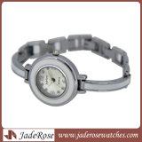 Женщин сплава классические кварцевые часы с водонепроницаемыммоды смотреть