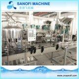 Strumentazione automatica di vendita calda di affari dell'acqua di bottiglia di investimento piccolo