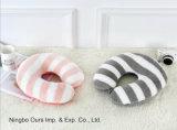 Venta caliente trabajando en forma de U almohada/cuidado de salud en el cuello almohada proveedor chino