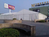 Outdoor Rooftop Carport Exhibition Tent Event Party Tent for Auto Show