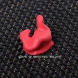 Tapones moldeados en forma personalizada para protección auditiva