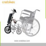 12inch 36V 350W handbike Handbike pour fauteuil roulant électrique