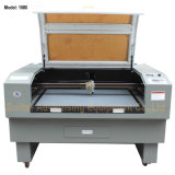 Máquina del cortador del laser de la Doble-Pista