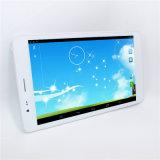 8.0 Zoll-Tablette PC mit Mtk8382 Vierradantriebwagen-Kern 3G Karte IPS-Bildschirm-Laptop