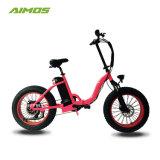 Vélo se pliant électrique approuvé de la CE 36V 250W 20inch à vendre