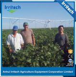 Alimentación linear reversa auto Irrigator de la zanja de Aroung Rainger del oscilación de Rainger del estilo del valle
