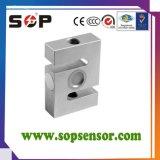 Type nul capteur de pression de la qualité S de sortie de piézoélectrique en acier d'alliage