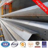 Übertragung Stahlpole für Verteilungs-Stromleitungen