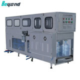 PLC는 자동차를 5개 갤런 배럴 물 충전물 기계장치 통제한다