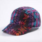Madame faite sur commande Cap Winter Hat de Snapback de mode