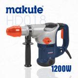 Makute HD018 1200W Berufsbohrgerät-Maschinen-Drehhammer