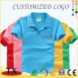 Maglietta dei bambini di alta qualità per la camicetta e le camice di polo