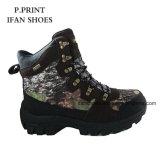 最上質デザインハイキングし、上昇の靴は機能を防水する