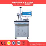 Машина маркировки лазера волокна технологии 20W Германии