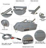 3200kgセリウム公認ワイヤーロープの引き手(WRP-3200)