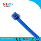 Attaches de câble en nylon à verrouillage automatique