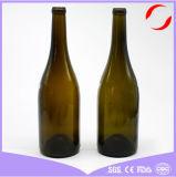 1,5 litro garrafa de vinho de Borgonha verde antigo Champanhe garrafas de vidro