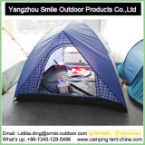 Barraca de acampamento luxuosa da tampa da chuva do mercado de camada dobro de China