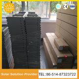 tipo Integrated chiaro solare solare degli indicatori luminosi di via 1oow LED con il comitato solare