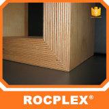 madera contrachapada gruesa de 6m m, madera contrachapada de Price18mm, materias primas de la madera contrachapada